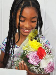 Assorted Fresh Flower Bouquet US$22