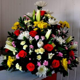 Chruch Arrangement 1 US$129.00 (1)