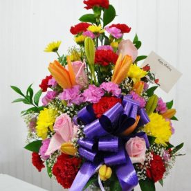 Mixed Floral Bouquet 2 US$79.50 (1)