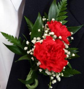 Carnation Boutenaire US$5