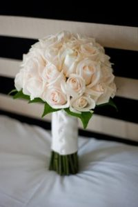 White Rose Bouquet US$59.00
